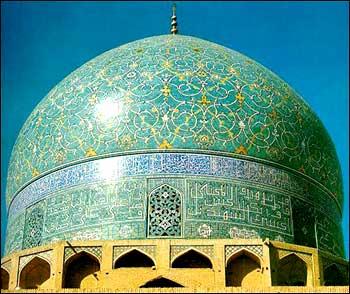 Мечеть период Сафавидов