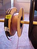 монтаж теплого пола : укладываем кабель