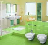 укладка квадратной плитки в ванной комнате