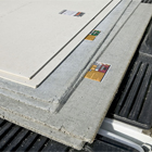 цементная  плита