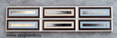 фотографии бордюров для плитки разных тонов